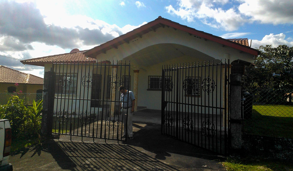 Rented: Home for rent in Brisas Boqueteñas $700 per month